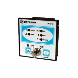 Модуль ручного пуска DKG-151 (контроллер)