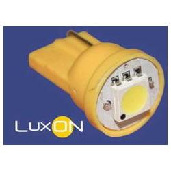 Лампа LuxON Eye (безцокольная, 12лм, 120°, 0,3Вт)