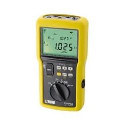CA6454,CA6456 Измерители сопротивления петли и токов КЗ