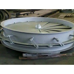 Дымосос центробежный ДH-24