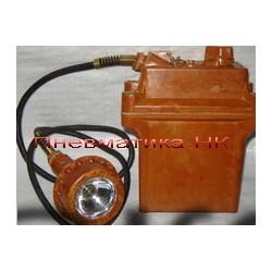 СГВ-2.1 Светильник взрывозащищенный
