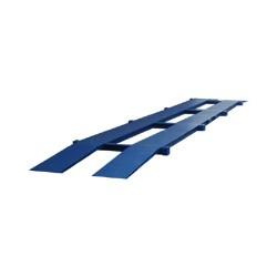 Весы автомобильные тензометрические колейные ВАТК-60-16-3-3
