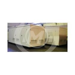 Дизельная электростанция  GMV440 номинальной мощности - 400 кВА