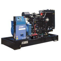 Дизель-генераторная установка: SDMO Montana J 130 (Франция)