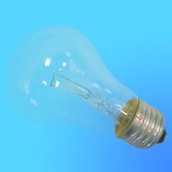 Лампа накаливания Е27 МО 24 Вольт 60 Ват (МО24-60)