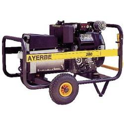Сварочный агрегат дизельный AY 280 R CC E