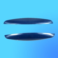"""Вставка """"Zirve"""" темно-синяя , боковая 6010122706 (El-Bi)"""