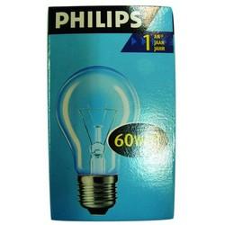 Лампа накаливания Philips Е27 150 Вт, А65CL