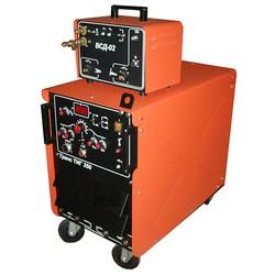 Установка аргонодуговой сварки Транс ТИГ-500 AC/DC