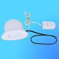Звонок Колокольчик электр. гонг КЛ-01С(с сетевым питанием)