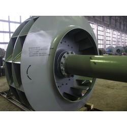 Дымосос центробежный ДH-24х2-0,62
