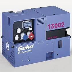 Идеальные электростанции для коттеджа!   GEKO (13000;  13002) ED – S / SEBA SS.