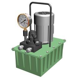 Гидравлическая насосная станция электрическая ГНС5-0,7