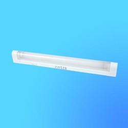 Светильник люмин. Camelion WL-4001А 8 W 220V 390х21х41 mm с выключ., соединение до 10 светил, T4/G5