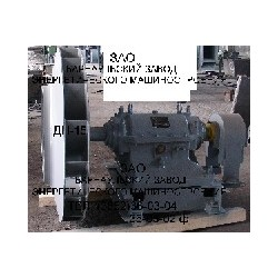 Дымосос центробежный ДH-15БГМ