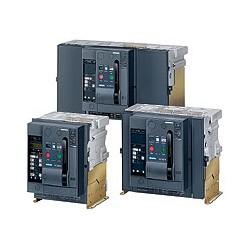 Автоматические выключатели фирмы Siemens 1000-4000A