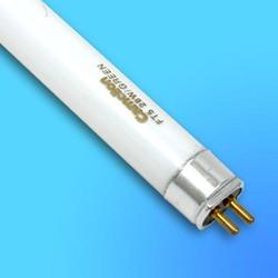 Лампа люминесцентная Camelion T5 цоколь G5 28Вт Зеленая