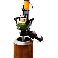 Машина для снятия фаски с трубы P3-PG 350-2