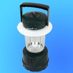 """Фонарь """"Focusray-841"""" кемпинговый с люминисцентной лампой, аккумулятор, 5 часов свечения, адаптер"""
