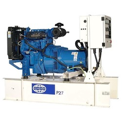 FG WILSON PH24E2S (24 кВт / 24 кВА) однофазный дизельный