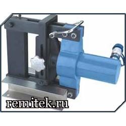 Пресс для гибки токоведущих шин ШГ-150 Шиногиб