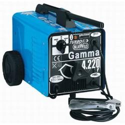 Бытовой электродный сварочный аппарат Gamma 4.220