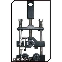 Съёмник проводящего экрана с изоляции кабеля СППЭ 70/400
