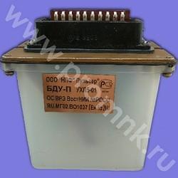 Блок к пускателям ПВИ-125, ПВИ-250