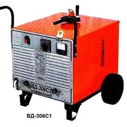 Выпрямитель сварочный ВД-306С1