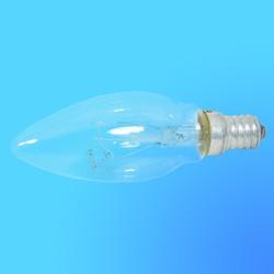 Лампа накаливания Е14  25 Вт (миньон)