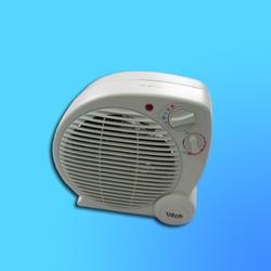 """Тепловентилятор """"Vitek"""" VT-1731 (800/2000Вт), 3-х позиц, прохладный воздух, термостат."""