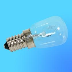 Лампа накаливания Е14  25 Вт Comtech T26 для холодильника