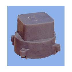 Коробки электроустановочные пластмассовые Л-90, Л-91, Л-245, Л-250, Л-253, Л-256, У-92, У-191, У-192, У-194, У-195