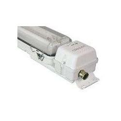 MAX036526 Люминесцентный аварийный взрывозащищенный светильник MAXZ67 218HF-E1/S TW PC M20