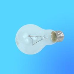 Лампа накаливания Philips Е27 100 Вт, А55CL