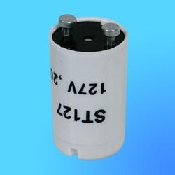 Стартер для люминесцентных ламп (127В, 20Вт) (СТЭЛТЗ)