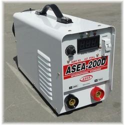Инвертор сварочный ASEA-200D