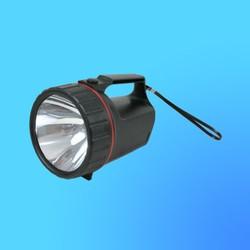 """Фонарь """"Jonlite"""" 1127 RN с криптоновой лампой, водонепроницаемый, пластик,(работа от батареек 4хR20)"""