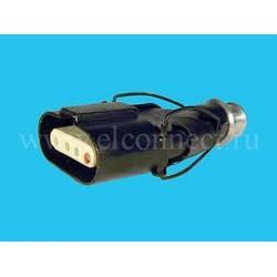 Розетка кабельная ШК 4х15 5ДК 573029