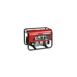 Бензогенератор elemax 3200