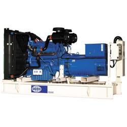 FG WILSON P800E (640 кВт / 800 кВА) трёхфазный дизельный