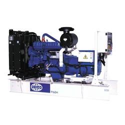 FG WILSON P175HE (140 кВт / 175 кВА) трёхфазный дизельный