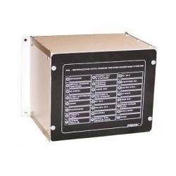 МБВ Микропроцессорная система управления тиристорным возбудителем СД