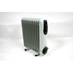 """Масляный радиатор электрический 12-секцион. """"Timberk"""" 21.2512 ВТ/AZ (2,5кВт) 3 режима, термостат (Шв"""