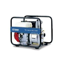 SDMO ST 2.36 H для слабозагрязненной воды