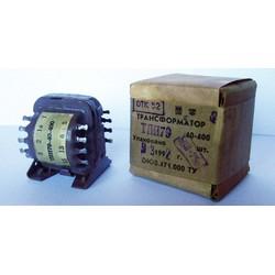 ТПП79-40-400 трансформатор