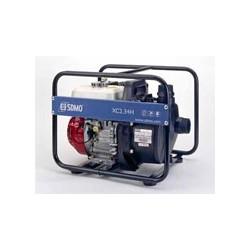 SDMO XC 2.34 H мотопомпа для химически активных жидкостей