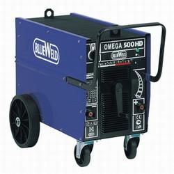 Сварочный выпрямитель переменного / постоянного тока Omega 500 HD