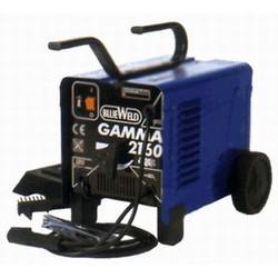 Бытовой электродный сварочный аппарат Gamma 2160
