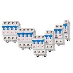 Автоматические выключатели модульной серии